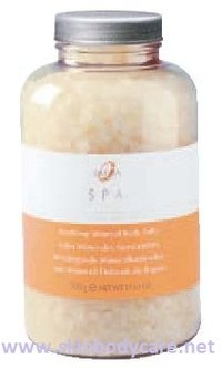 Soothing Mineral Bath Salts