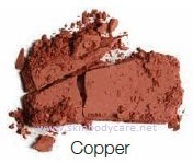 ROUGE COPPER