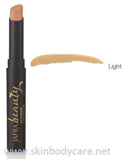 CC CREME CONCEALER SPF 20 LIGHT