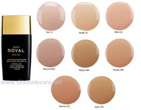 Royal Radiance Foundation SPF 20