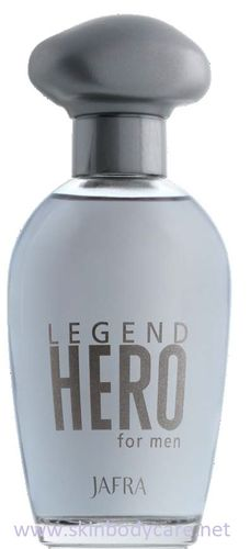 LEGEND HERO EdT