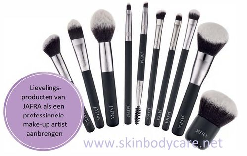 PROFI KWASTENSET +Brush Cup