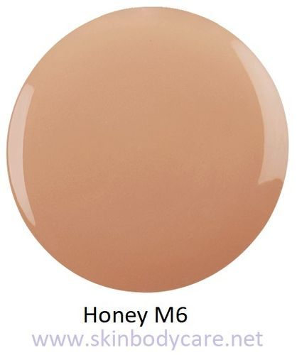 ROYAL RAD. FOUNDATION HONEY M6