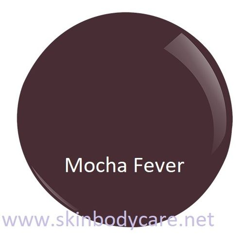 BEYOND BRILLIANT SHINE NAIL LACQUER MOCHA FEVER