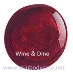 BEYOND BRILLIANT SHINE NAIL LACQUER WINE&DINE