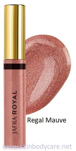 ROYAL LUXURY LIPGLOSS REGAL MAUVE