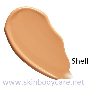 MATTE FOUNDATION SHELL