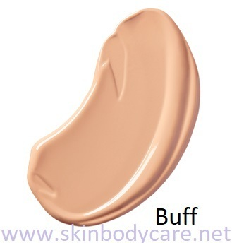 MATTE FOUNDATION BUFF
