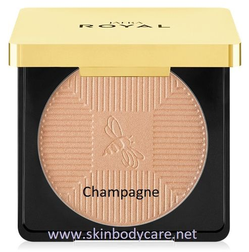 ROYAL LUXURY HIGHLIGHT POWDER CHAMPAGNE