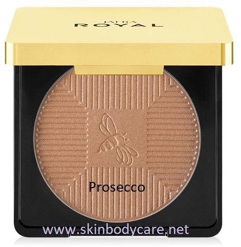 ROYAL LUXURY HIGHLIGHT POWDER PROSECCO