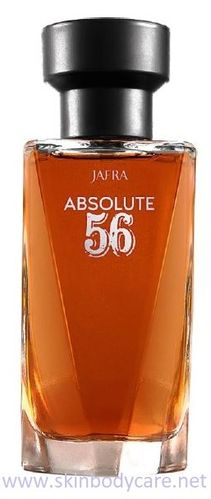 ABSOLUTE 56 EdT +tasverstuiver 7ml cadeau